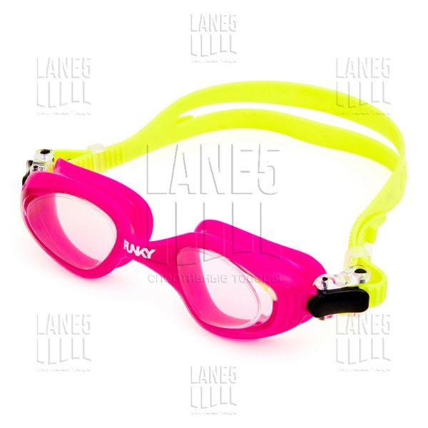 FUNKY AIRY FAIRY Детские очки для плавания