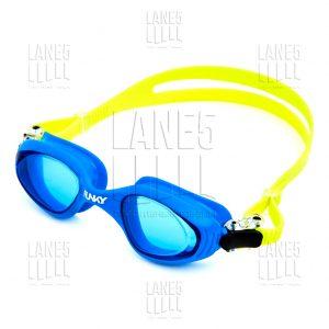 FUNKY BUBBLEZ Детские очки для плавания