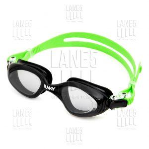 FUNKY MAD MAN Детские очки для плавания