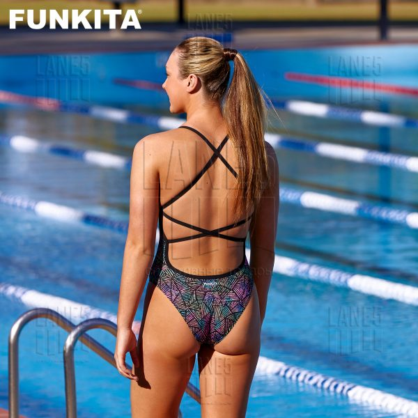 FUNKITA POISON POP Купальник для бассейна
