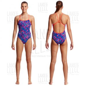 FUNKITA Tech Suit Купальник для бассейна