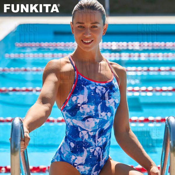 FUNKITA Head First Купальник для бассейна