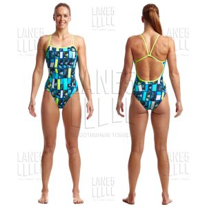 FUNKITA TROPIC TOWER Купальник для бассейна
