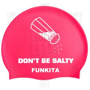 FUNKITA DONT BE SALTY Шапочка для плавания