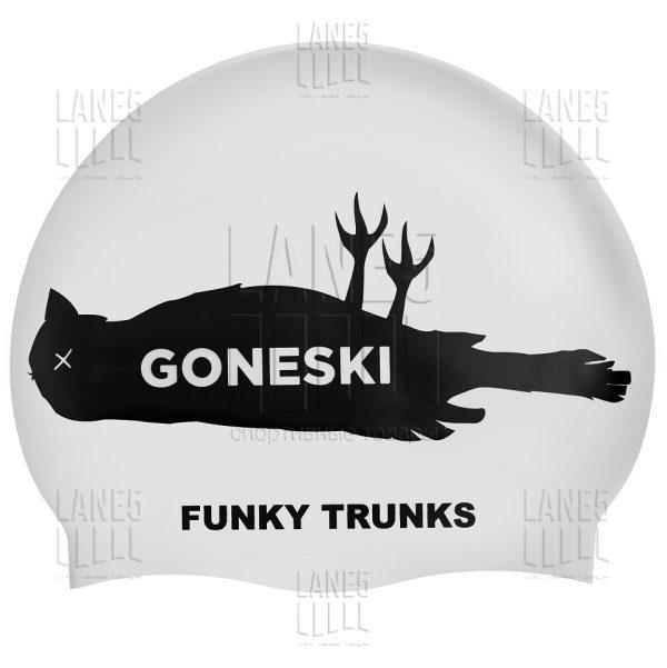 FUNKY TRUNKS GONESKI Шапочка для плавания