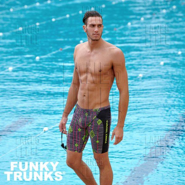 FUNKY TRUNKS KITE RUNNER Джаммеры для плавания