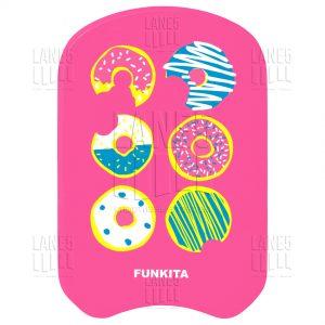 FUNKITA Dunking Donuts Доска для плавания