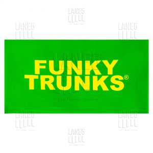 FUNKY TRUNKS Still Brasil Полотенце для бассейна