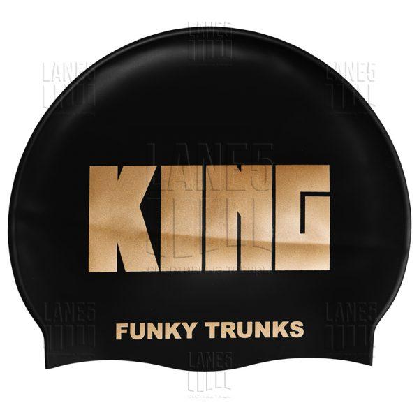 FUNKY TRUNKS Crown Jewels Шапочка для плавания