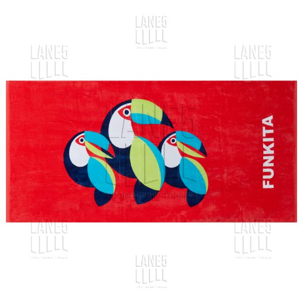 FUNKITA Can Fly Полотенце