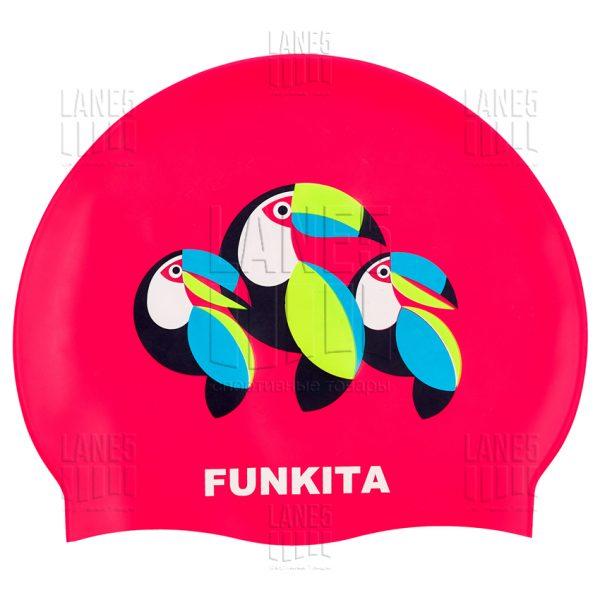 FUNKITA Can Fly Шапочка для плавания
