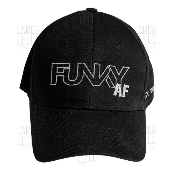 FUNKY TRUNKS Funky AF Бейсболка