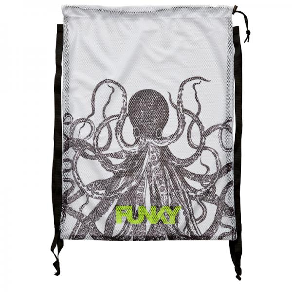 FUNKY Octopussy Сетка для инвентаря