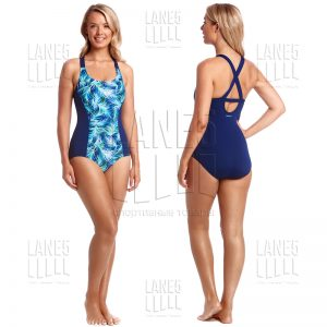FUNKITA Palm Beach Купальник