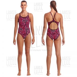 FUNKITA Safari Sunset Купальник для бассейна