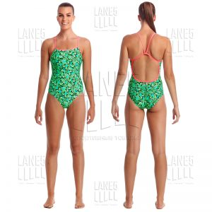 FUNKITA Fly High Купальник для бассейна