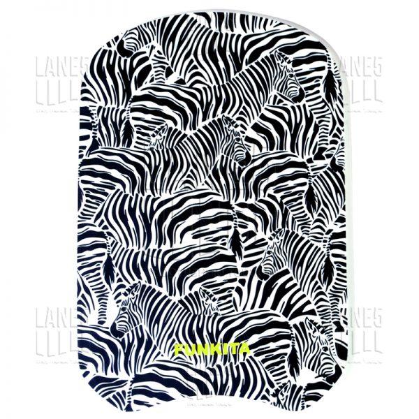 FUNKITA Zebra Crossing Доска для плавания в бассейне