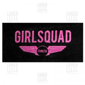 FUNKITA Girl Squad Полотенце для бассейна