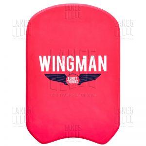 FUNKY TRUNKS Red Wingman Доска для плавания