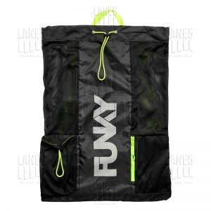 FUNKY Night Lights Сетчатый рюкзак для инвентаря