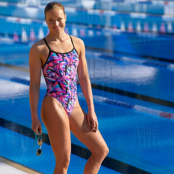 FUNKITA Limitless Купальник для бассейна детский