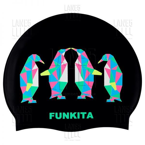 FUNKITA Fairy Fight Шапочка для плавания