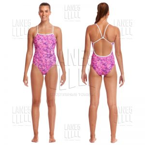 FUNKITA Sweet City Купальник для бассейна