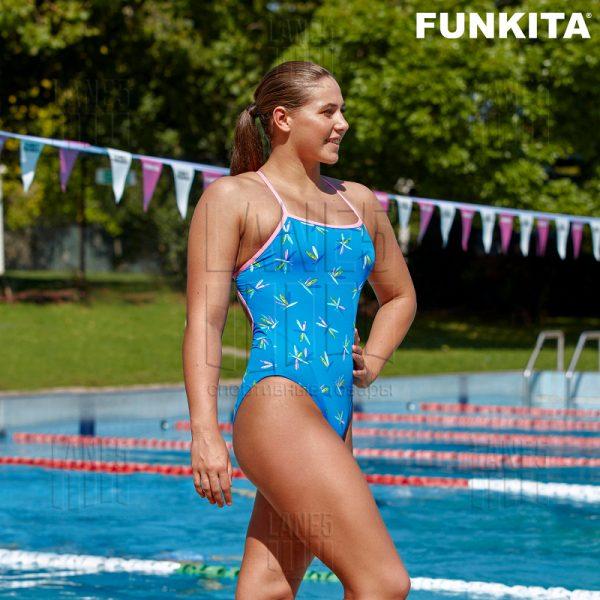 FUNKITA Buzz Bird Купальник для бассейна детский