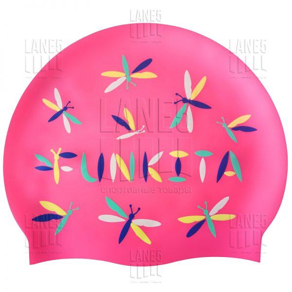 FUNKITA Fly Dragon Шапочка для плавания