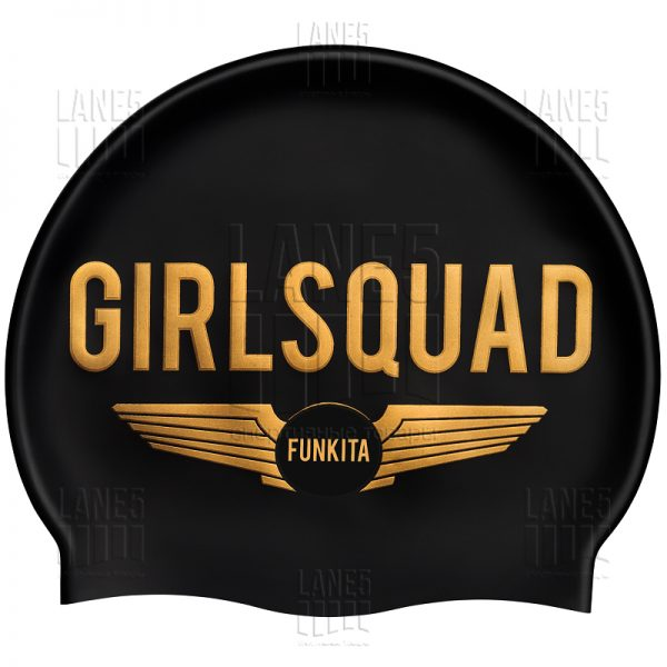 FUNKITA Girl Squad Шапочка для плавания