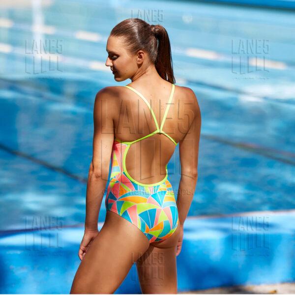 FUNKITA Summer Sails Купальник для бассейна